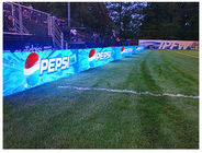 Outdoor Gym Full Color Football Stadium Banners 100000 Hours Life Span 2 years warranty with the best price