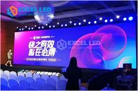 SMD Event LED Backdrop Screen Rental / P3.91 LED Video Billboards Hire