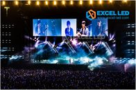 P4.81 Indoor LED Display For Rental Events /Stage background event full color LED display/concert live show led display