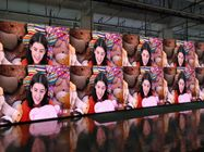P3 HD Indoor Full Color LED Display For Shopping Malls 100000 Hours Life